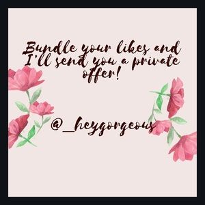 Accessories - Bundles and offers 💕